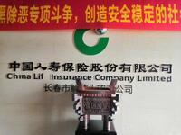 中国人寿保险股份有限公司长春市解放大路支公司