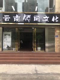 云南领尚文化传媒有限公司