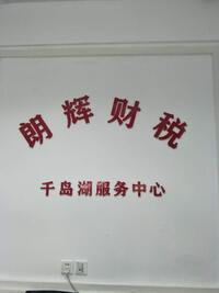 杭州朗輝鑫財務有限公司