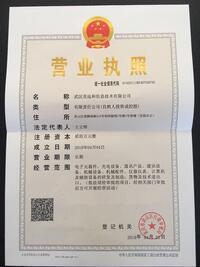 武汉至远和信息技术有限公司