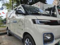 深圳市货路通新能源汽车有限公司