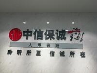 中信保诚保险有限公司上海分公司