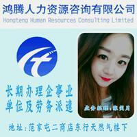 吉林省鴻騰人力資源咨詢有限公司