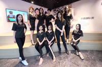 深圳市龙岗区坂田街道珊珊美容化妆工作室