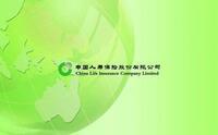 中國人壽保險股份定西分公司收展部門