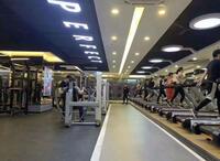 惠州市健尔美健身游泳会所