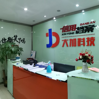 广州大加信息科技有限公司