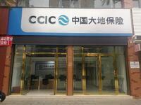 中國大地財產保險股份有限公司東川營銷服務部