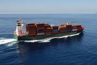 上海通利前程船务有限公司