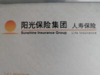阳光人寿保险公司