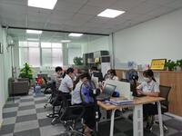 深圳蓝鹏保洁科技有限公司