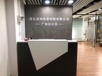 淳元(深圳)投资控股有限公司广州分公司