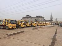 上海灵顿拖车服务有限公司