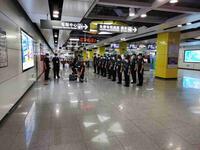 深圳市宝安区保安服务公司