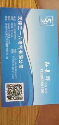 天津三一六电气有限公司