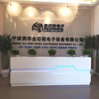 宁波润华全芯微电子设备有限公司
