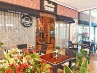 宁波市咖藤餐饮管理有限公司