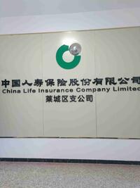 中国人寿保险股份有限公司莱芜市莱城区支公司口镇服务部