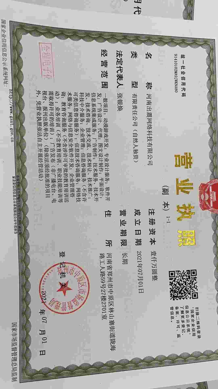 河南出震网络科技有限公司