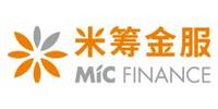 上海米筹互联网金融服务股份有限公司