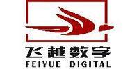 浙江飛越數字科技有限公司