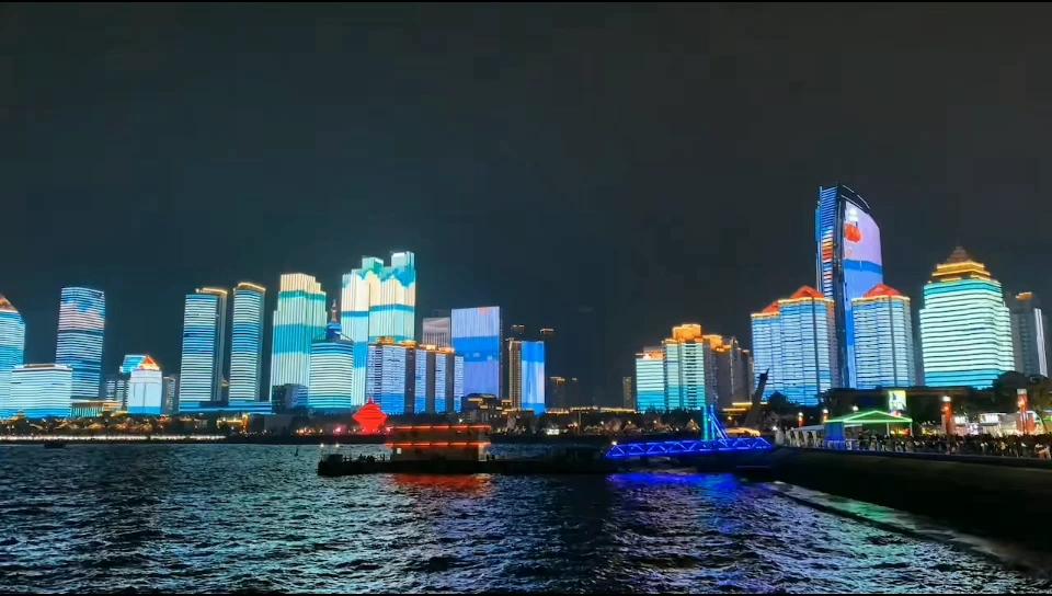 歡迎大家來美麗的杭州!