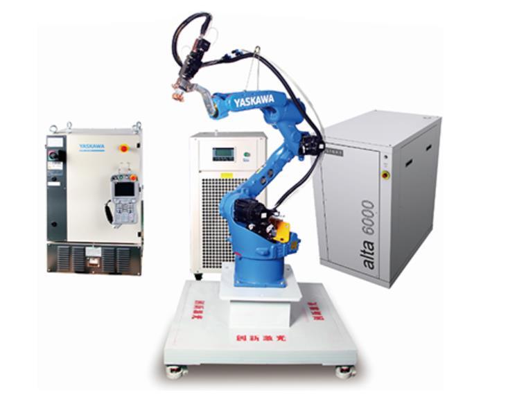 激光焊接機應用于寶馬7系轎車的車門焊接