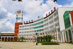 廣東女子職業技術學院2021屆畢業生網絡招聘會