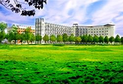 第四屆春季網絡招聘會邀請函-濰坊科技學院