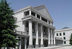 10月23日西安外事學院2020屆畢業生校園招聘會