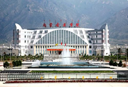 內蒙古醫科大學 2020屆畢業生春季網絡洽談會