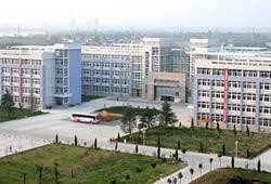 10月24日蚌埠學院2021屆畢業生秋季校園雙選會