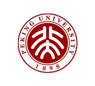 北京大學招聘信息