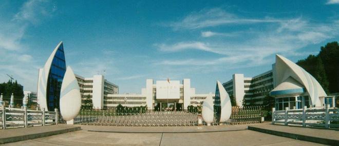 2019年11月29日湖北工業大學工程技術學院2020屆畢業生招聘會