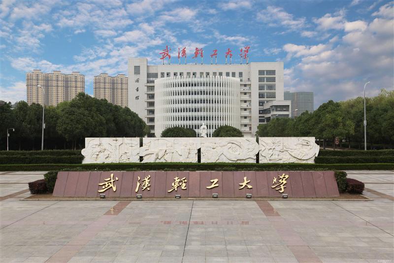 12月26日武漢輕工大學2020屆畢業生冬季校園招聘會