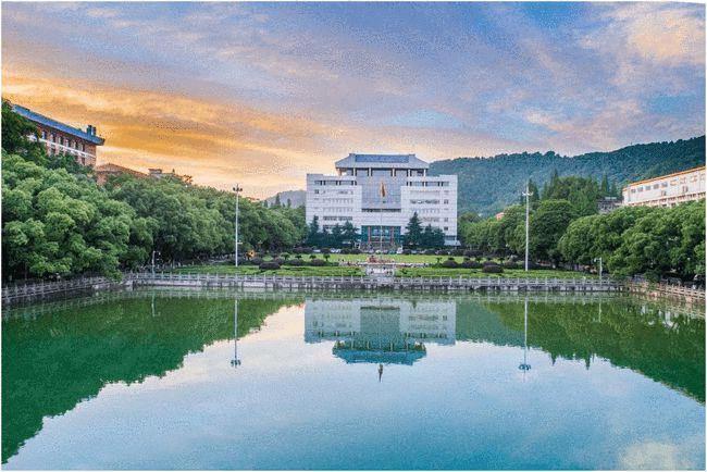 中南大學湖南湘江新區組團招聘會