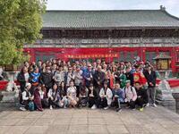 東方盛朝(北京)影視文化傳媒有限公司