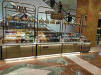 上海市松江區中山街道洋蔬蔬食品店