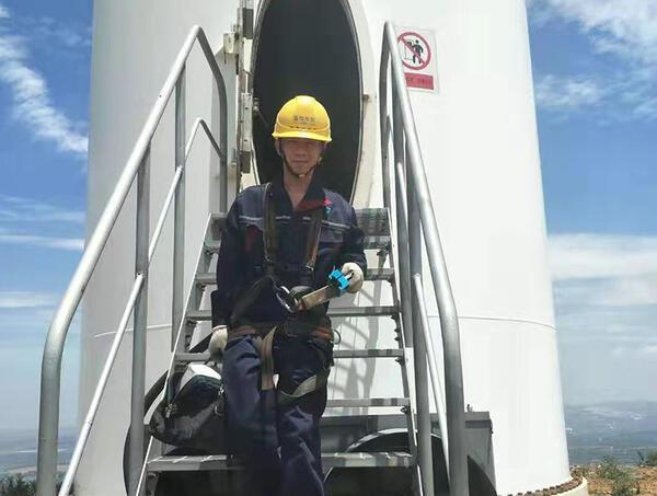 南昌哪有风电合作伙伴,大型新能源风电招聘信息