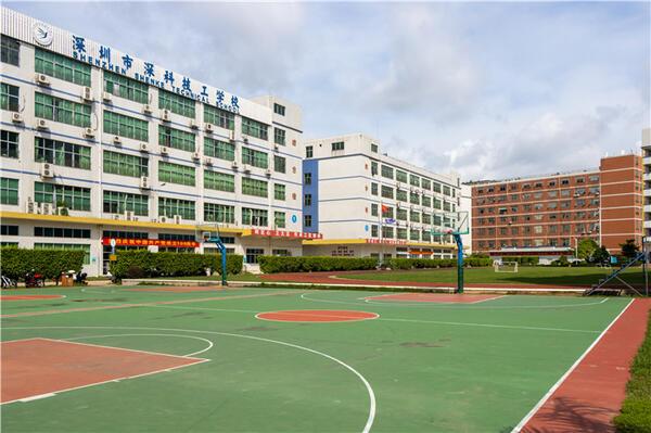 深圳市深科技工学校2021年秋季招聘公告