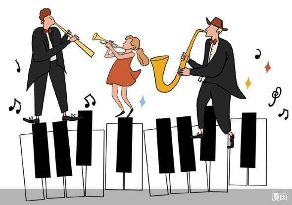 讓孩子走進藝術殿堂 親子音樂會有新招
