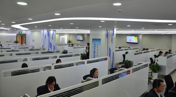 上海12345市民服务热线招73名工作人员